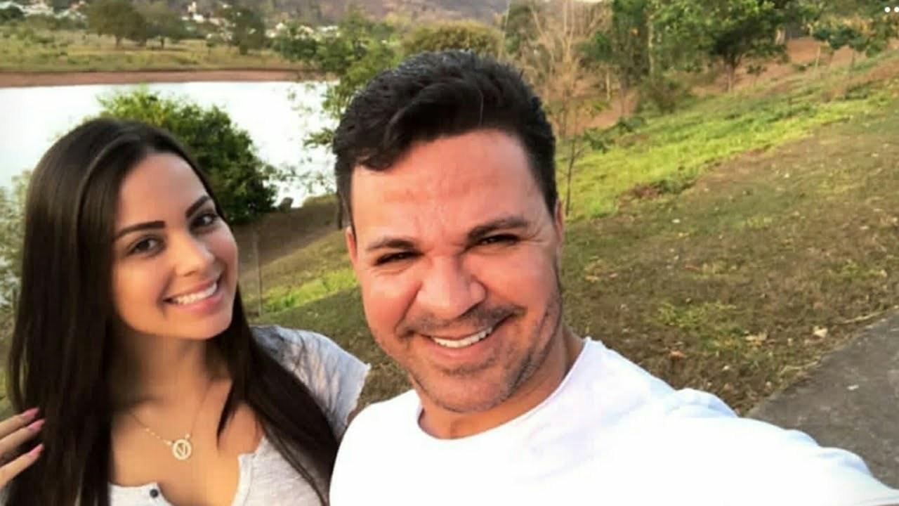 Eduardo Costa diz que decisão de terminar foi de Victória Villarime