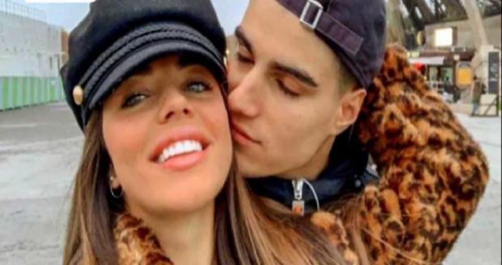 Jordi González informa que Violeta Mangriñán tuvo un falso positivo de embarazo