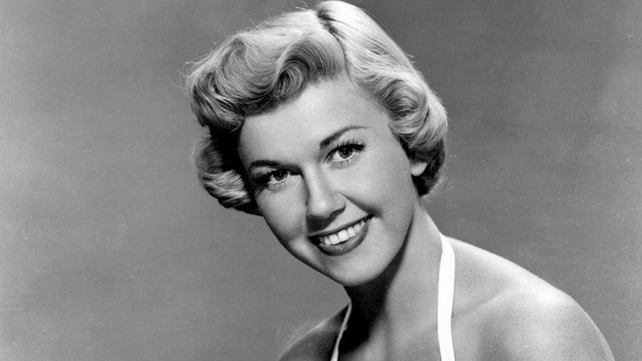 È morta Doris Day, star di Hollywood