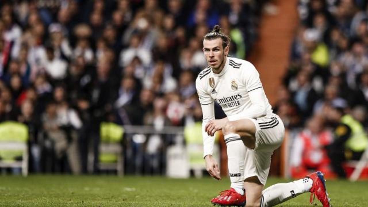 Rumeur Mercato : Paris affiche de l'intérêt pour Gareth Bale