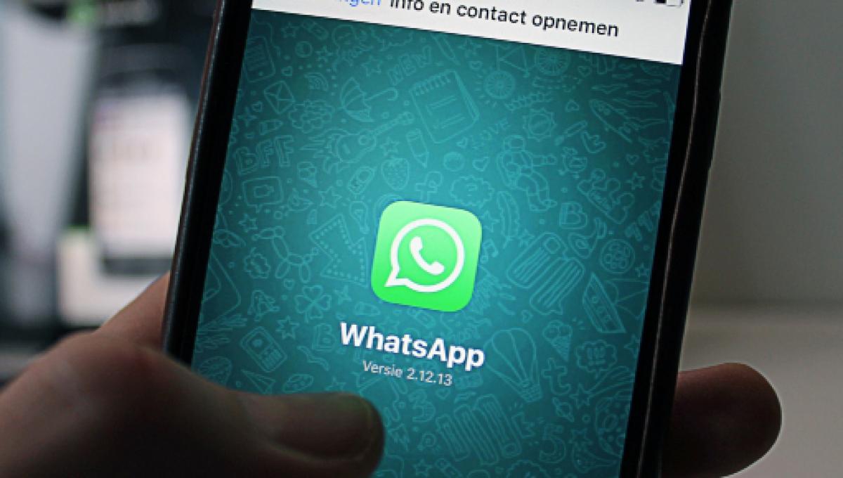 WhatsApp, possibile installazione di spyware negli smartphone