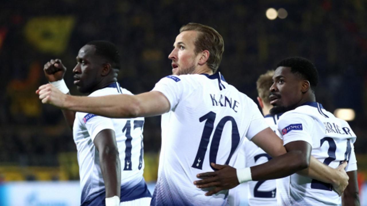 Football : Mauricio Pochettino poursuit son ascension avec Tottenham