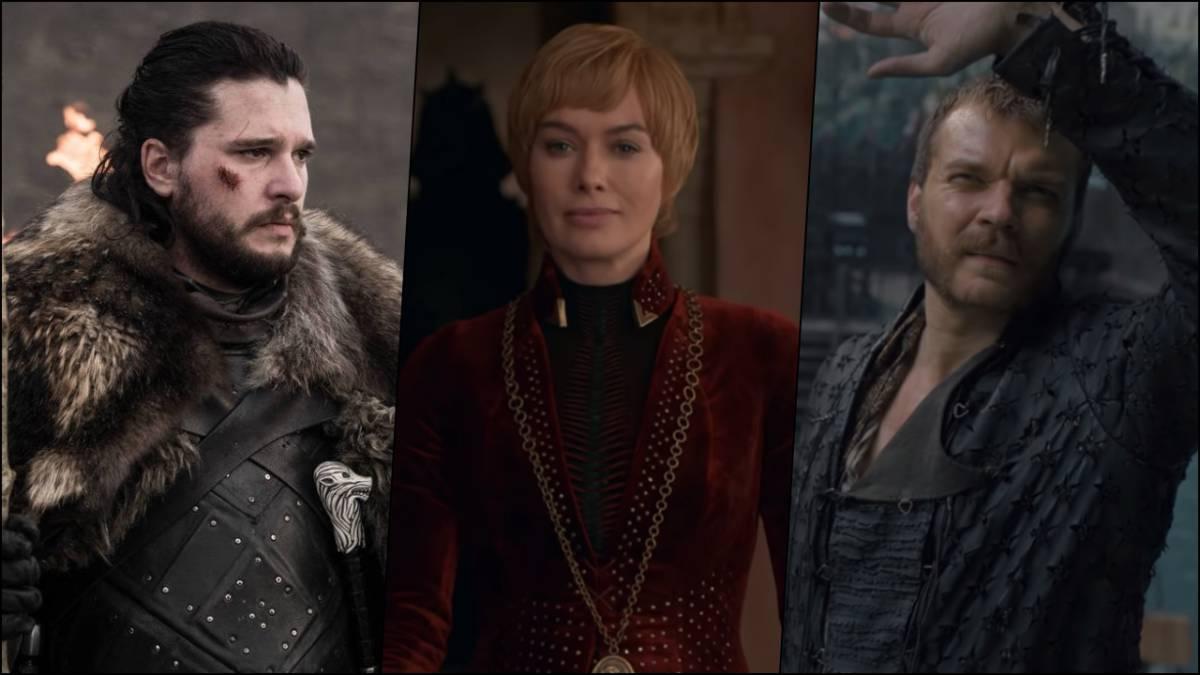 Errores en 'Juego de Tronos' como el cambio de Daenerys y la ineficacia de Bran (Spoilers)