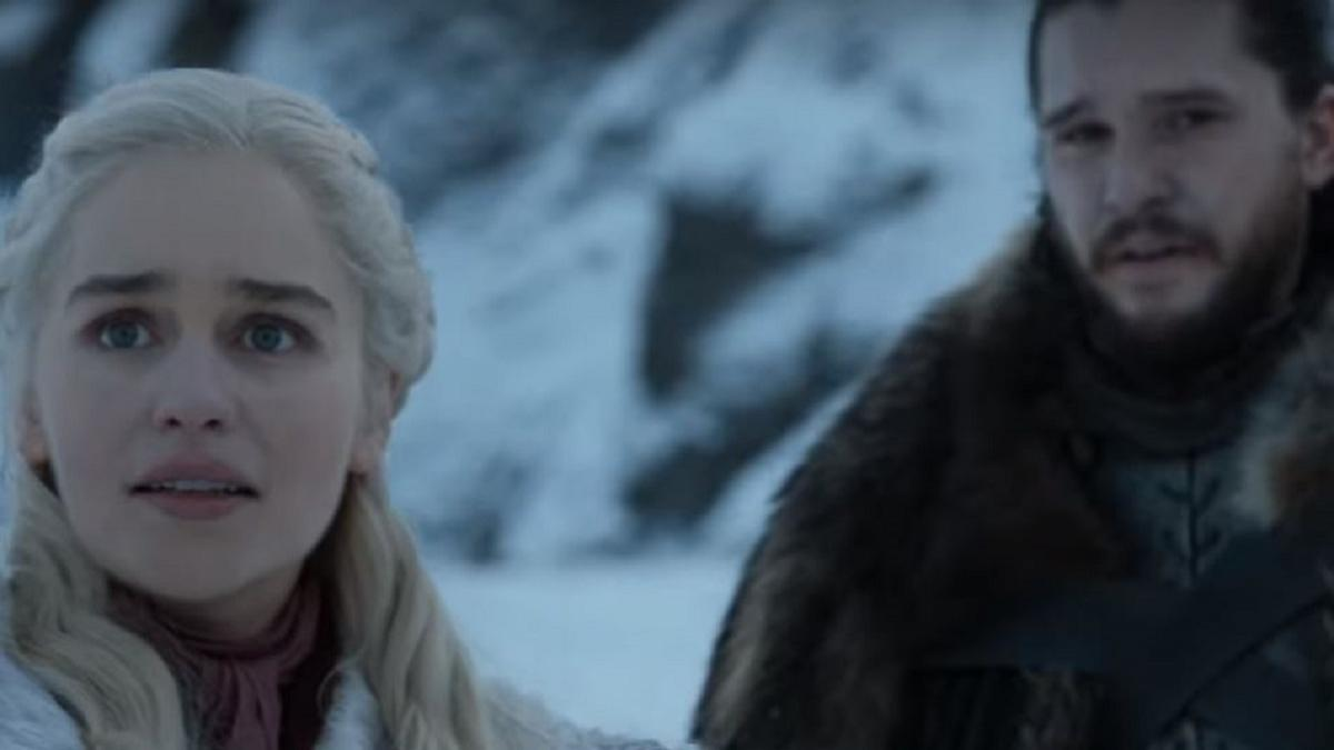 New 'GoT' theory suggests that Daenerys could be poisoned in the final episode