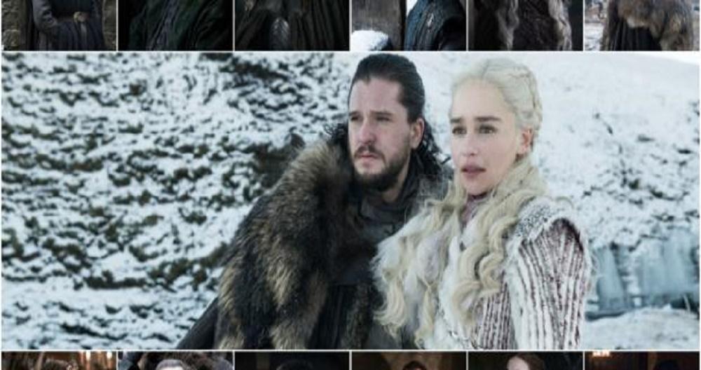 Daenerys Targaryen: fuego y sangre para emular al Rey Loco y quemar la ciudad