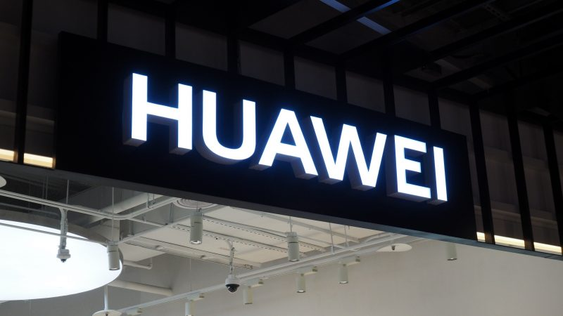 China's Huawei placed in US exports blacklist