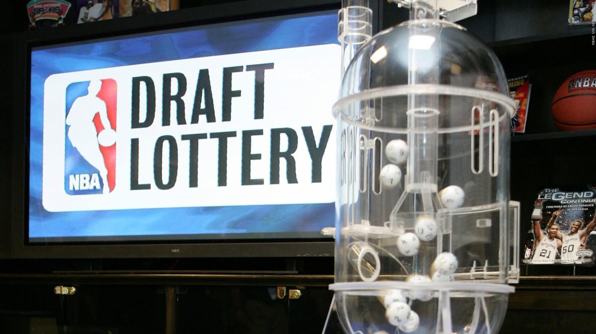 NBA, ai Pelicans la 1^ scelta nella Draft Lottery: dovrebbe essere Zion Williamson