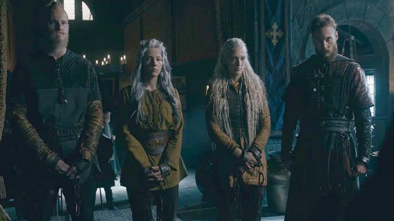 Novo teaser da 6ª temporada de Vikings é divulgado e sugere nova traição