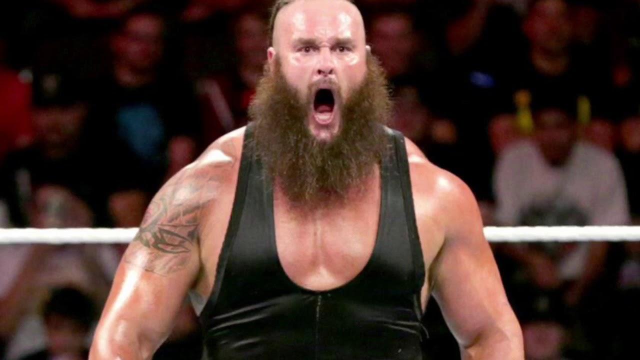 WWE needs to give Baron Corbin, Lars Sullivan a bigger push this year