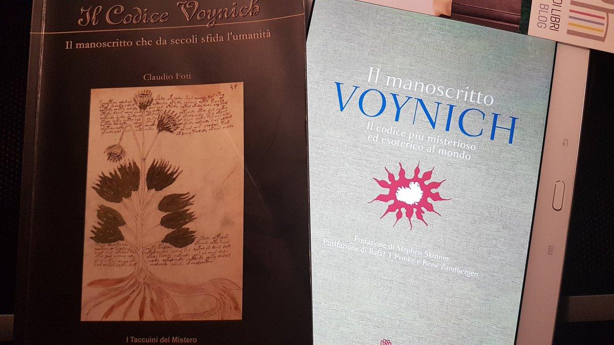 """Un misterioso volume del '400, il """"Voynich"""" è stato finalmente decifrato"""