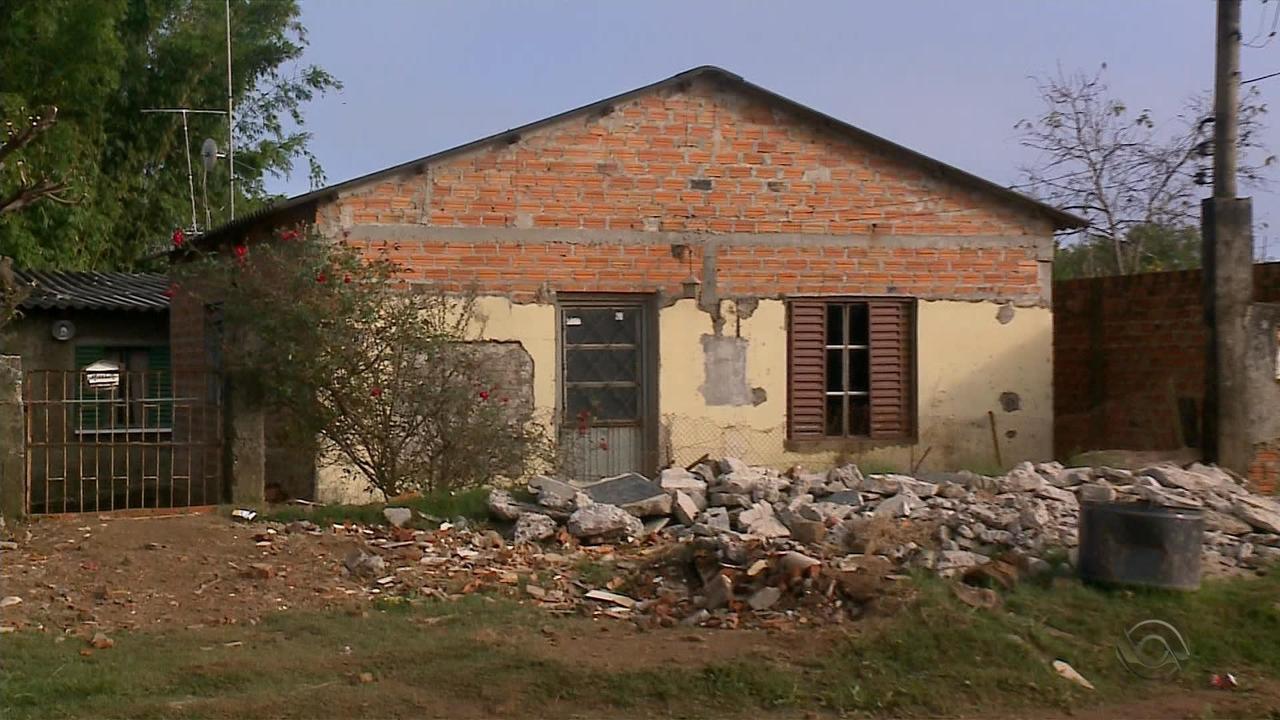 Mulher que estava desaparecida é encontrada morta em Dom Pedrito (RS)