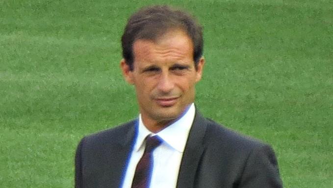 Juventus: dopo l'addio di Max Allegri salirebbero le quotazioni di Antonio Conte