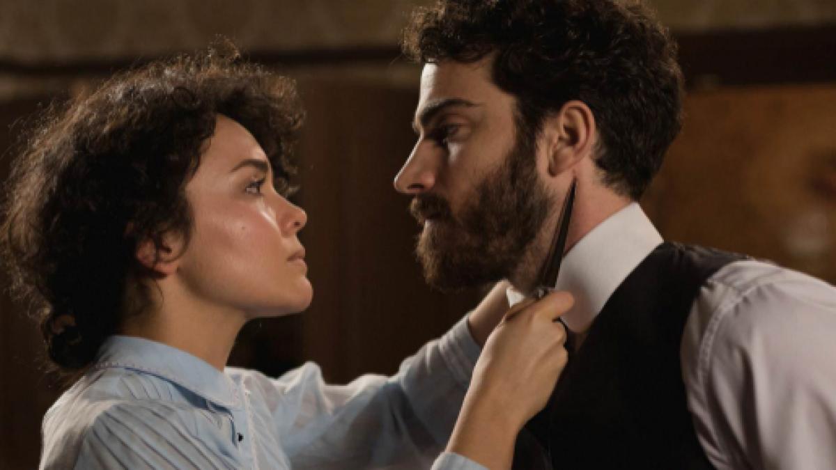 Una Vita, anticipazioni: Blanca dopo aver partorito, deciderà di lasciare Diego