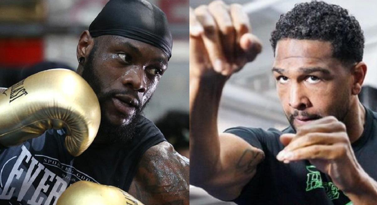 Boxe, Wilder vs Breazeale: sabato notte su Dazn il mondiale WBC dei pesi massimi
