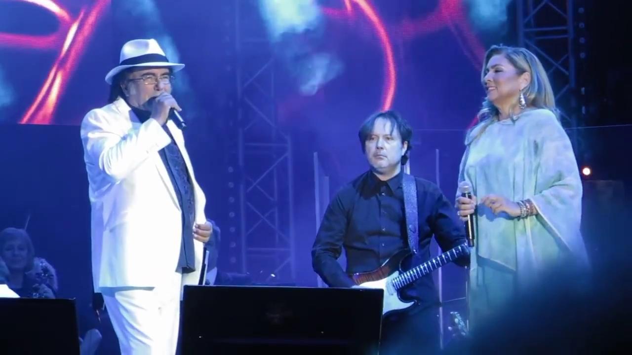 Al Bano fa sognare i fan: 'Romina finalmente è tornata a vivere in Italia'