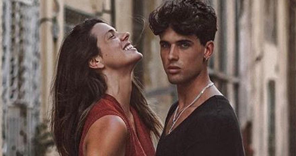 Laura Matamoros y su novio Daniel Illescas contraen matrimonio en Cuba