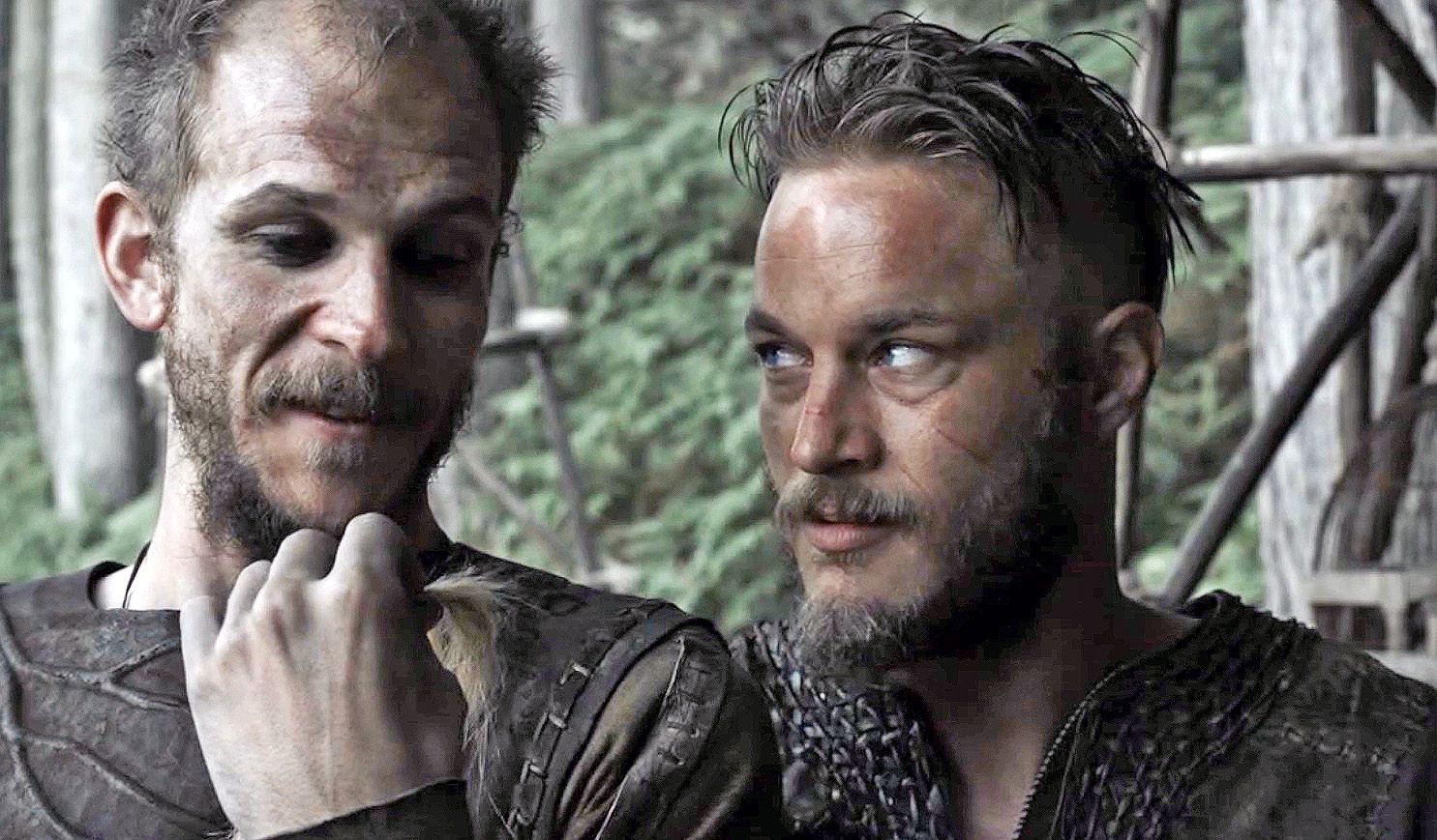 Figurante fala sobre 6ª temporada de Vikings e revela spoiler