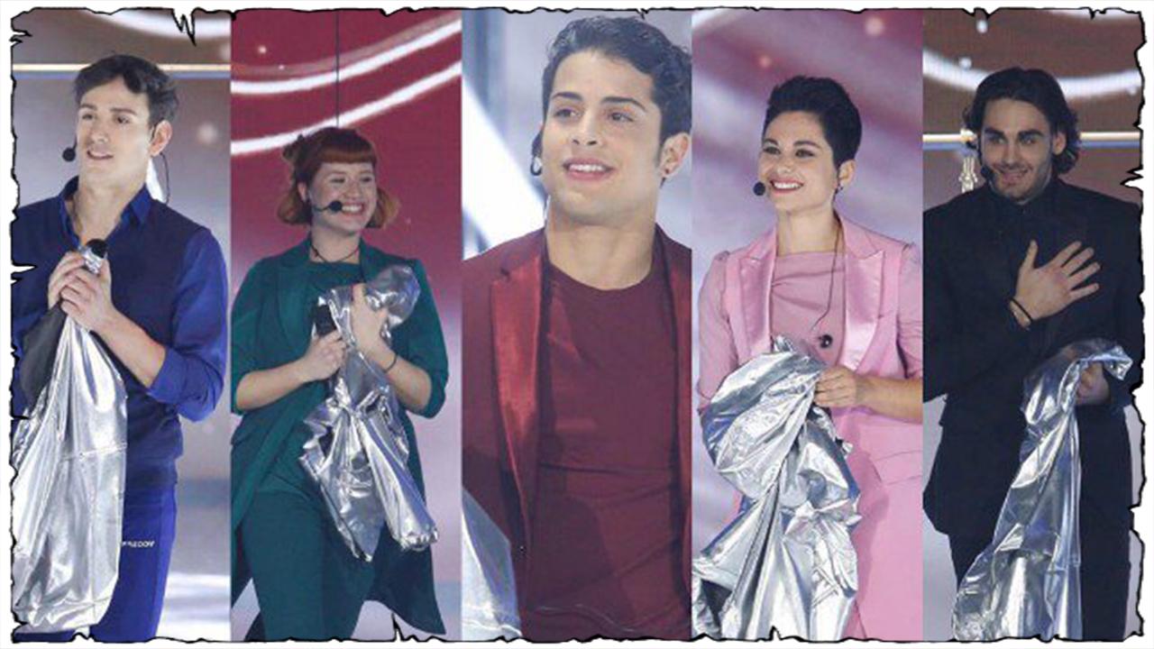 Amici, anticipazioni semifinale: giuria speciale con Ferilli, Romina Power e J-Ax
