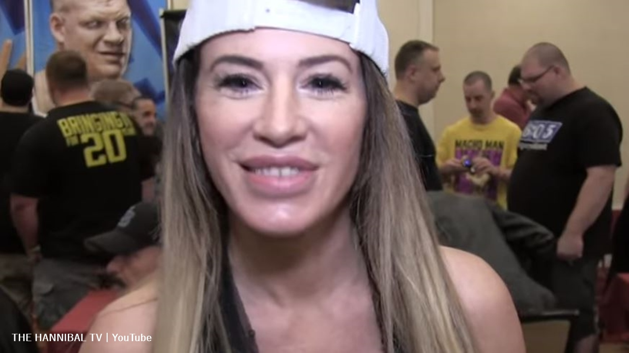 Ashley Massaro of Survivor and WWE died aged 39 & her last tweet becomes a tribute