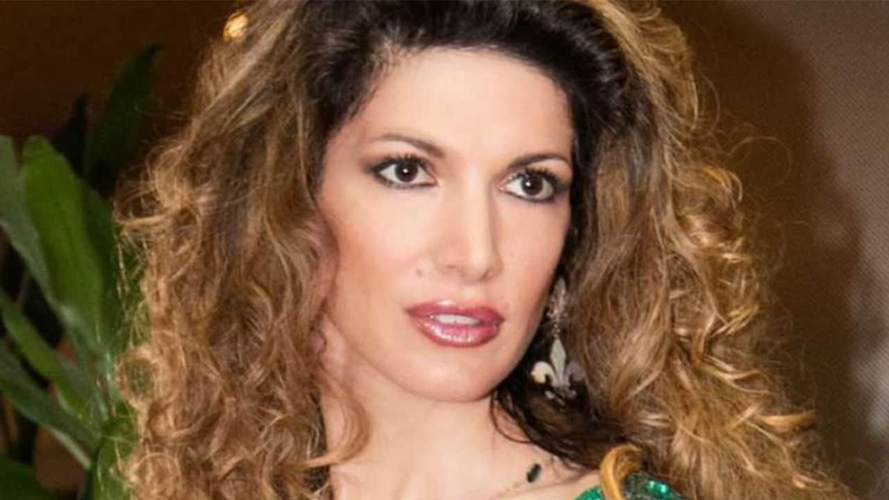 Maria Monsè dichiara di aver conosciuto Mark Caltagirone ad un evento