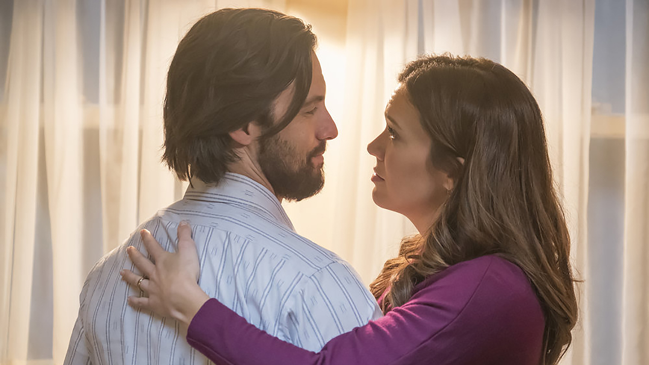 'This Is Us' Renewed for THREE Seasons