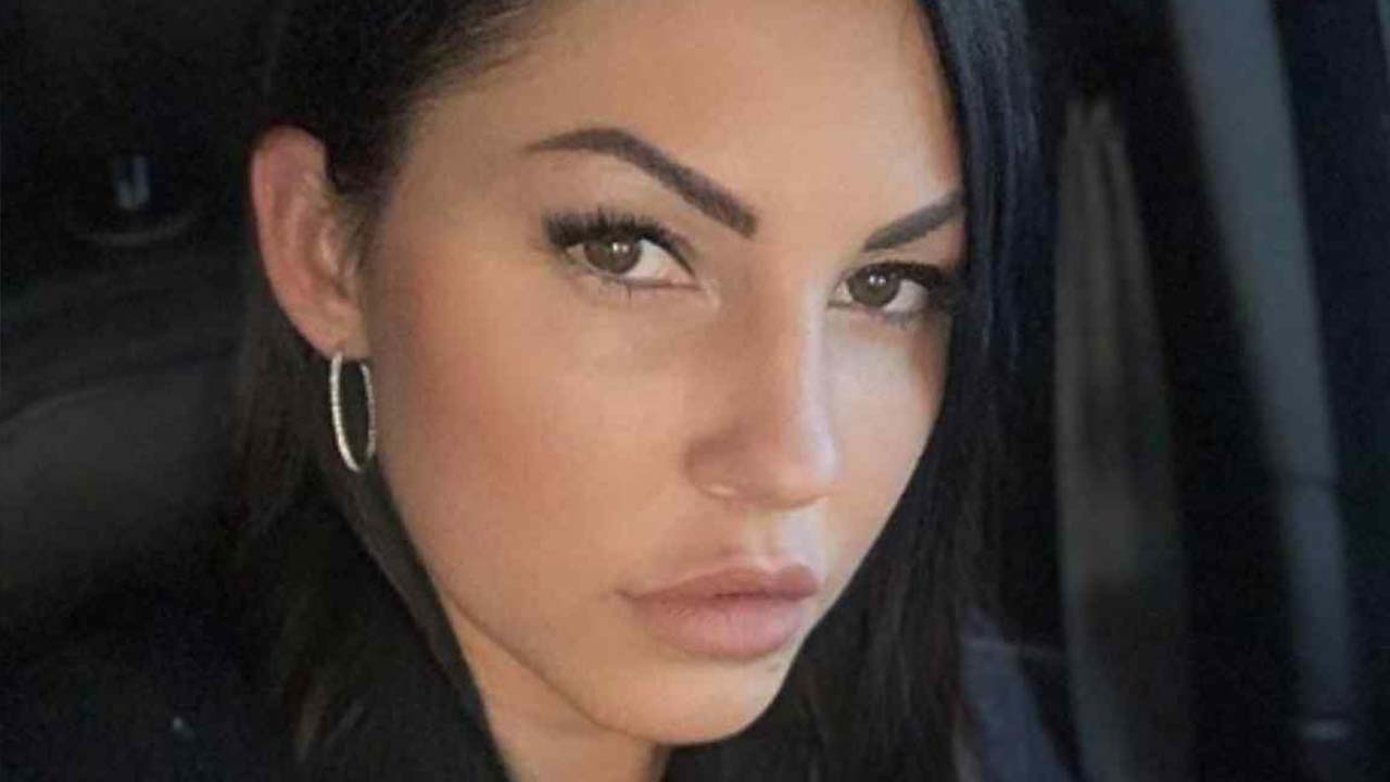 Caso Pamela Prati: selfie di Eliana Michelazzo nel profilo IG di Mark Caltagirone