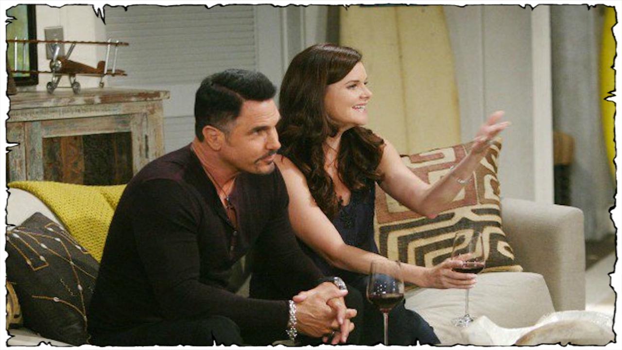 Beautiful, anticipazioni americane: Katie accetta la proposta di matrimonio di Bill