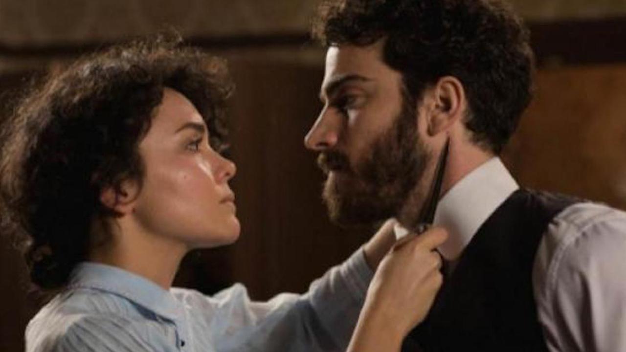 Una Vita, anticipazioni: Blanca chiude la relazione con Diego