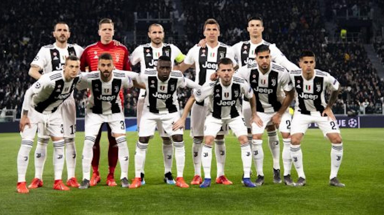Andrea Agnelli: 'Alla Juventus vediamo il futuro prima degli altri'