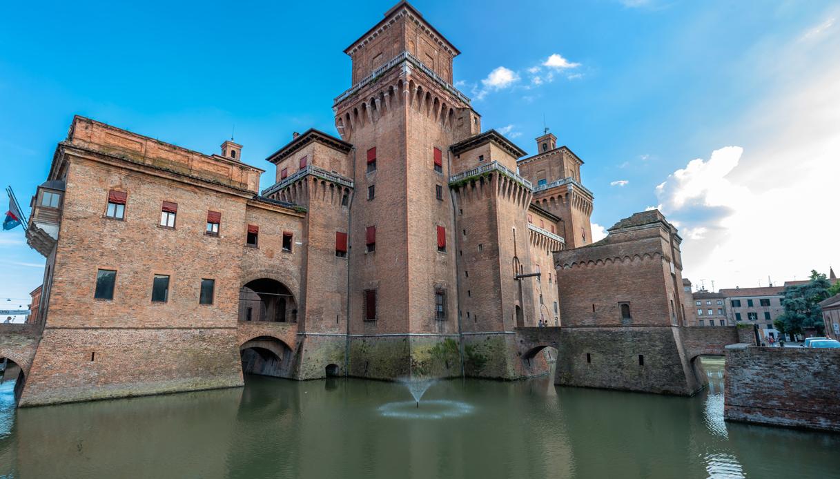 Turismo, Ferrara è la meta primaverile da privilegiare