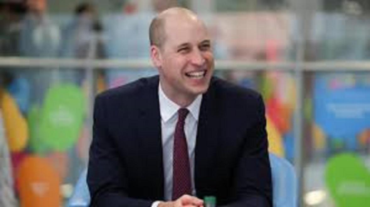 Le prince William se confie enfin sur la mort de sa mère