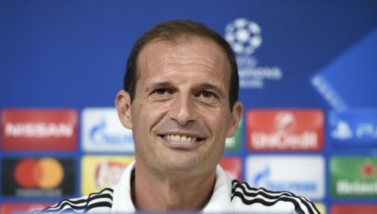 Juventus-Atalanta, stasera alle 20:30 su Sky: partita d'addio per Allegri