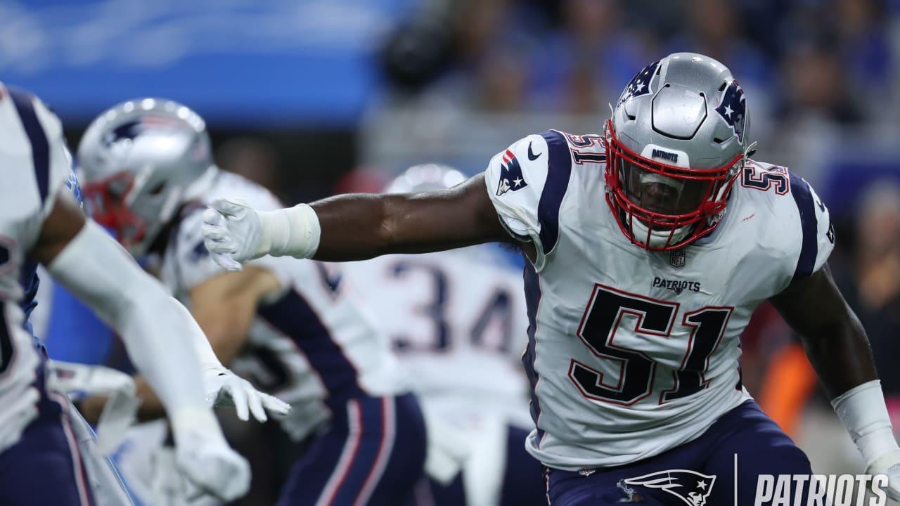 JC Jackson, Ja'Whaun Bentley expected to bolster Patriots defense