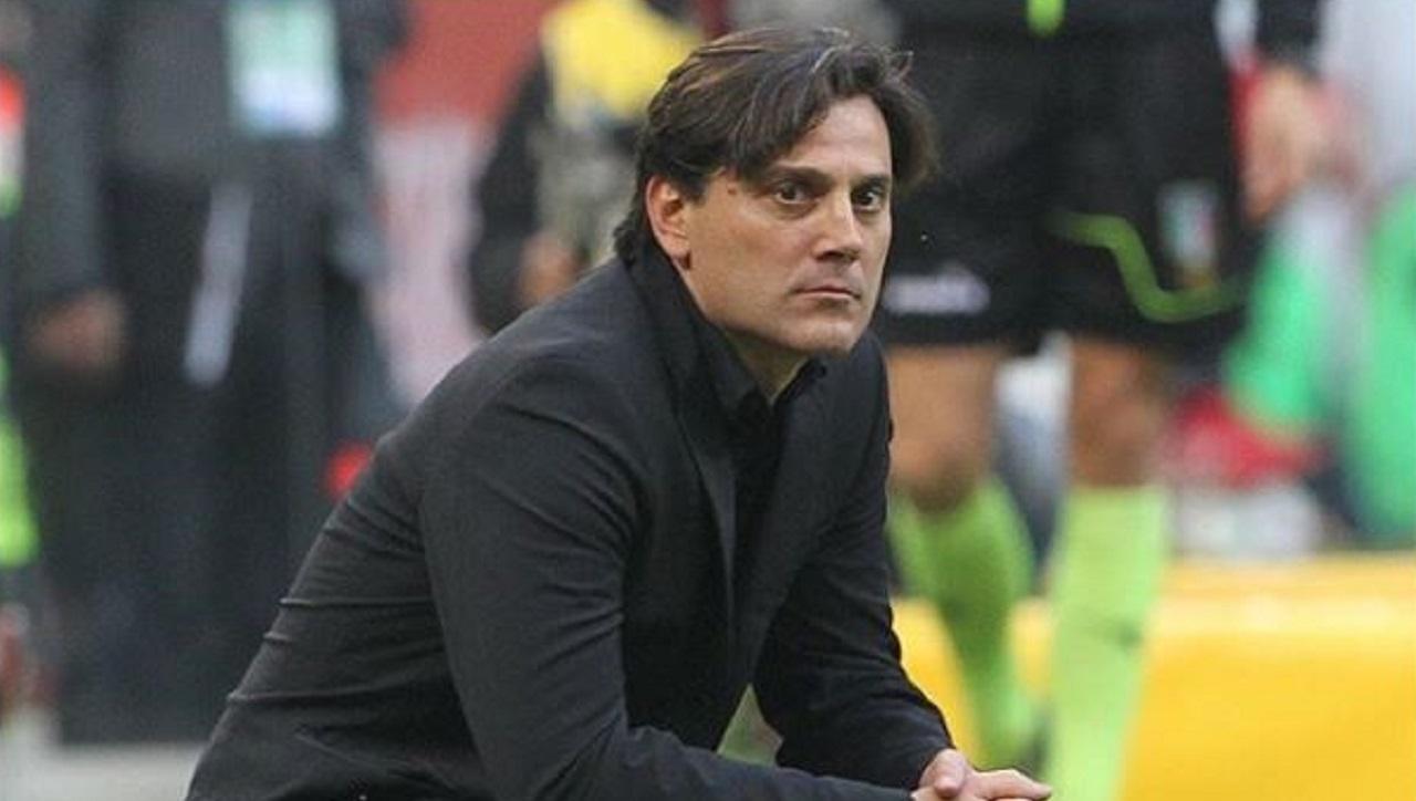 Calcio: Montella furioso con gli arbitri dopo la sconfitta contro il Parma