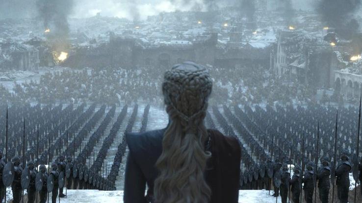 'Il Trono di Spade': La serie TV che ha interessato il mondo scientifico