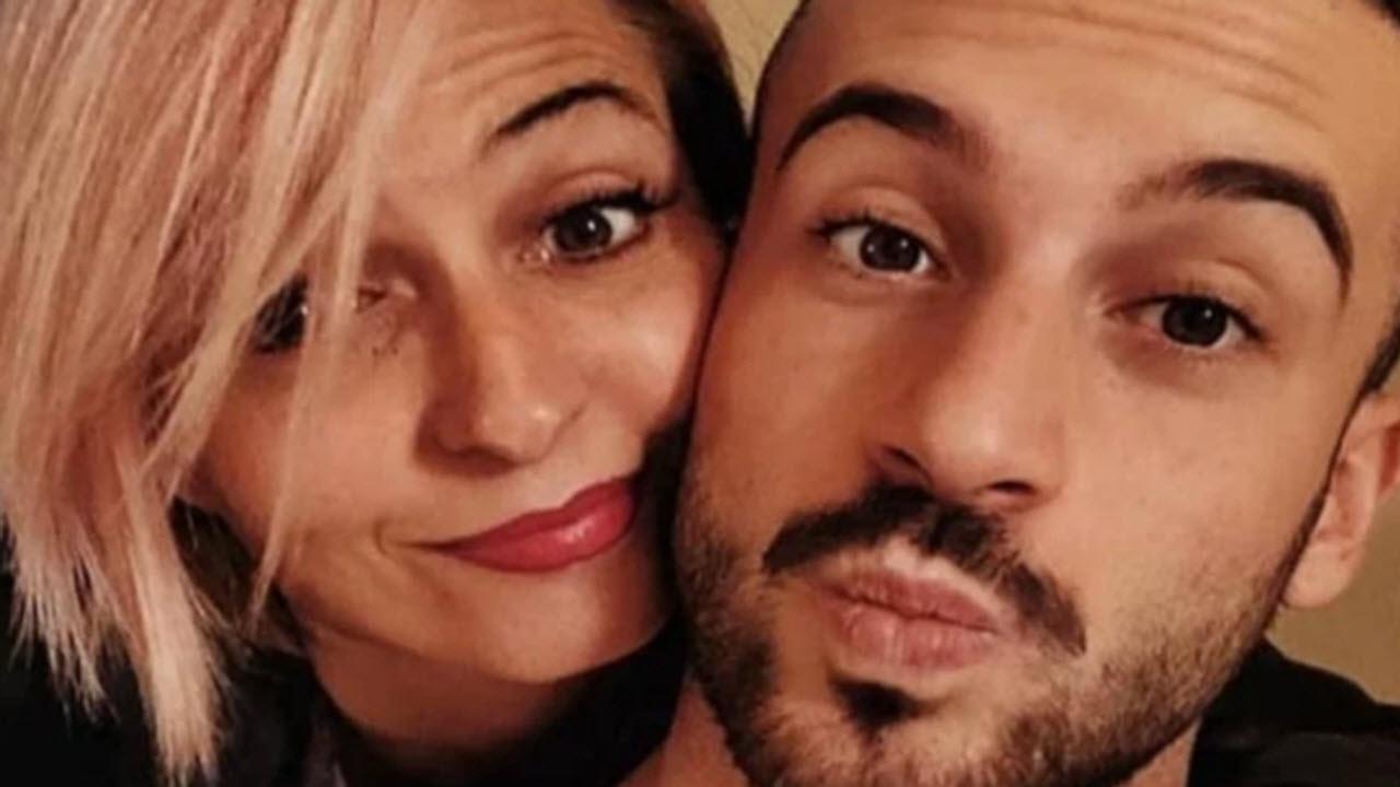 Amici, Andreas Muller risponde su Instagram alle accuse di Giorgio Albanese