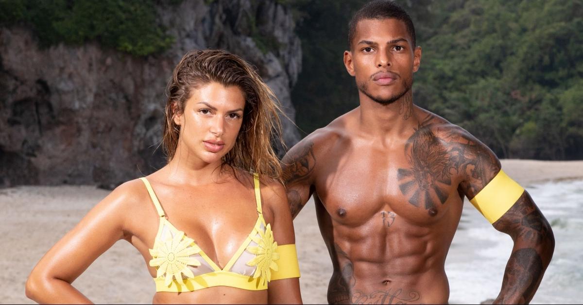 MELAA 4 : Maeva et Marvin de nouveau en couple