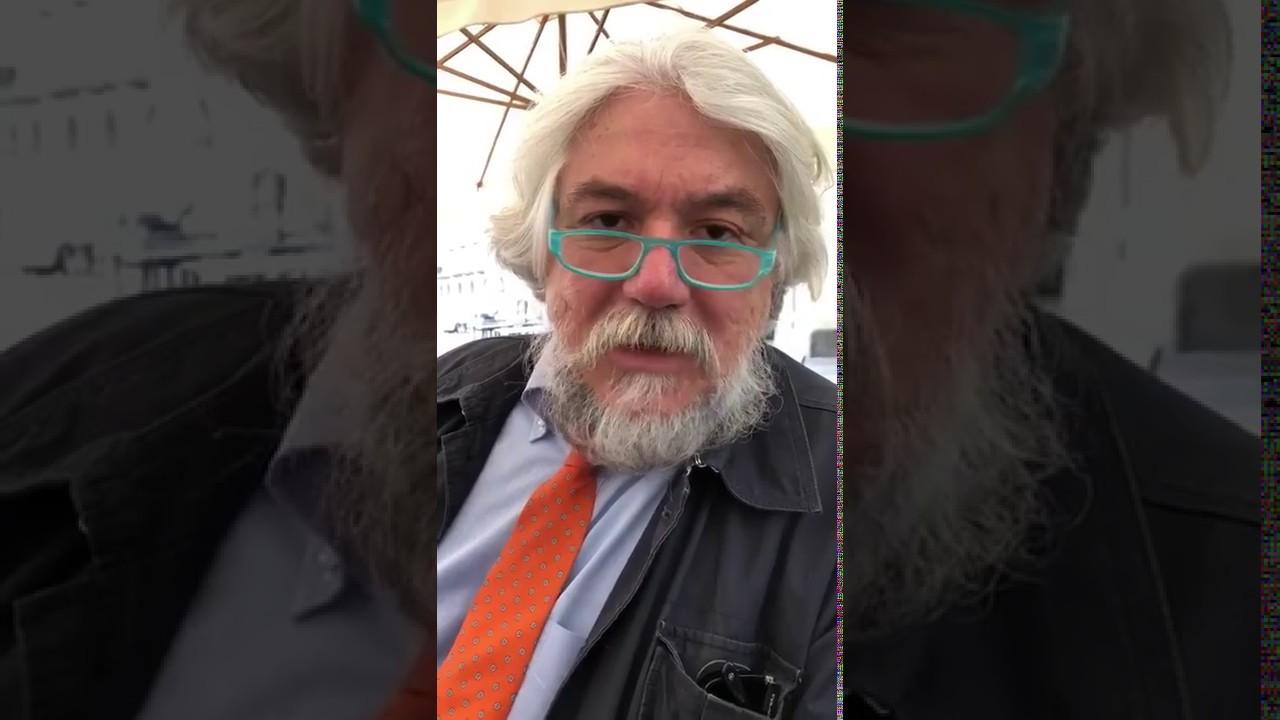 Meluzzi difende la politica di Salvini e polemizza con il mondo cattolico