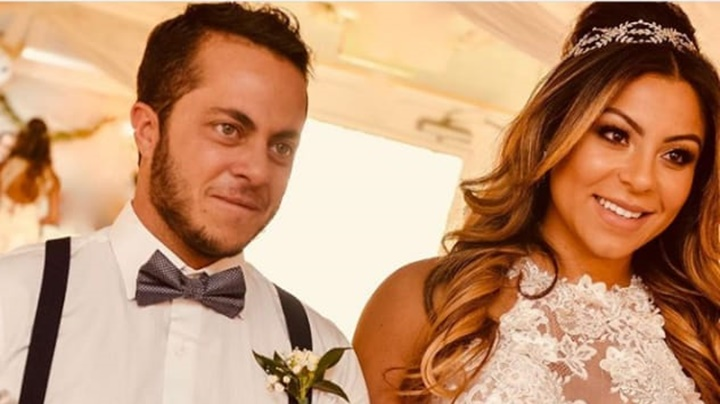 Mulher de Thammy Miranda revela que casal já teve relação a três em apenas uma ocasião