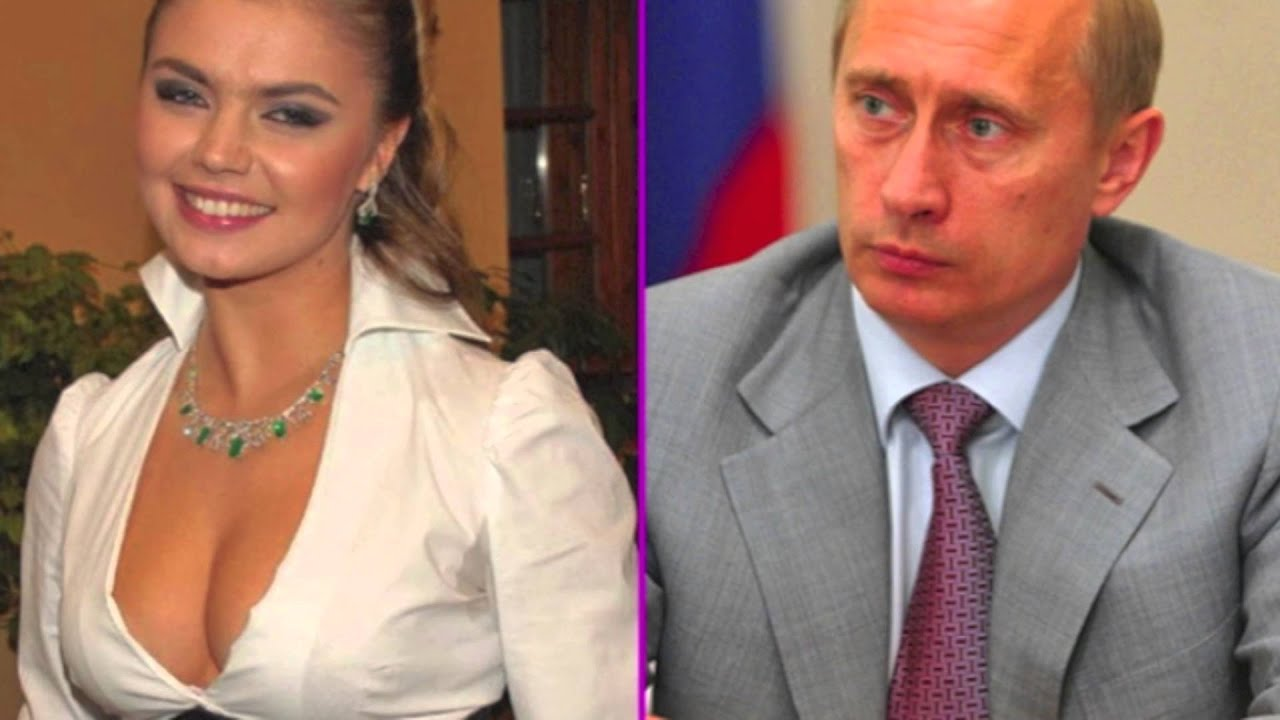 Vladimir Putin, sarebbero nati i suoi figli gemelli da Alina Kabaeva