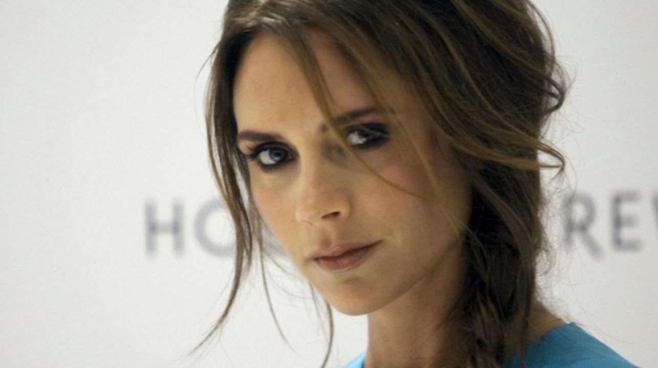 Beauté : Victoria Beckham lancera une nouvelle ligne de cosmétiques cet automne