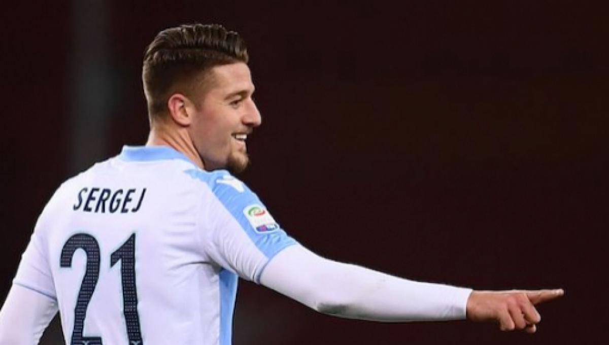 Juventus, indiscrezione Sky: Milinkovic Savic potrebbe vestire la maglia bianconera