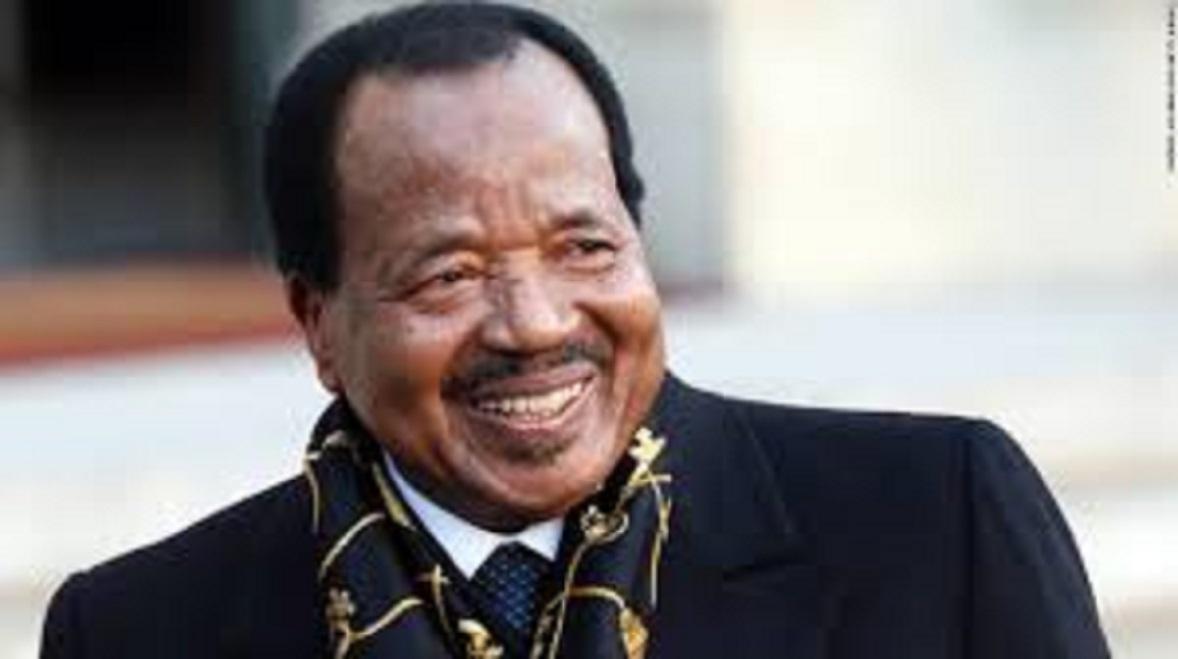 Cameroun : une parade militaire aux couleurs de l'unification