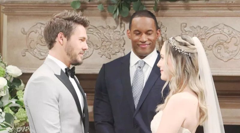 'B&B': Thomas Forges a Letter From Caroline to Deceive Hope
