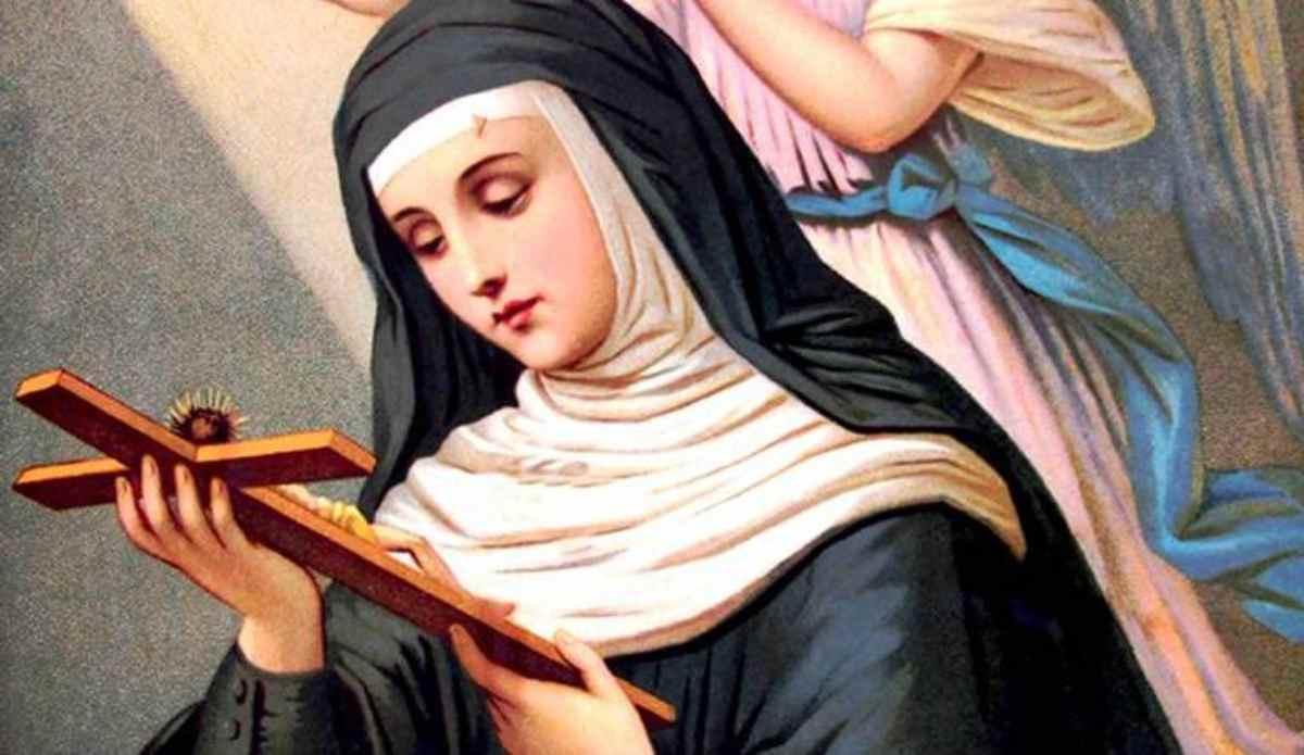 Sorso: Dal 19 al 22 maggio i fedeli festeggiano Santa Rita da Cascia