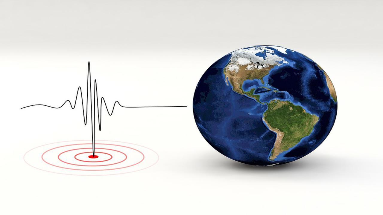 Terremoto in Puglia, scossa di magnitudo 3.9: lievi danni