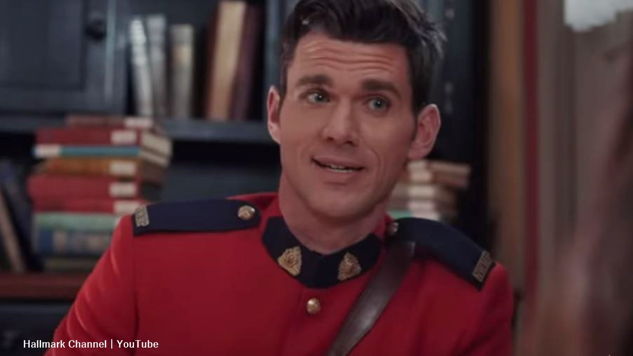 'When Calls the Heart' Recap: The last episode saw Elizabeth confront Mountie Nathan