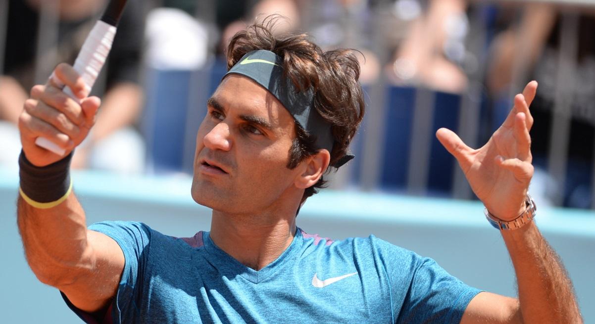 Federer sul Roland Garros: 'Sarebbe triste se fosse la mia ultima volta a Parigi'