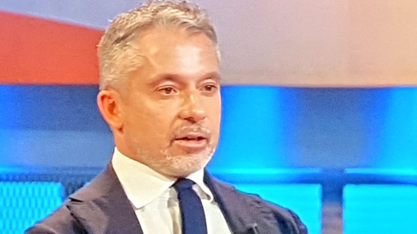 """Moggi: """"Conte ipotesi Juve ancora viva. Se potesse decidere tornerebbe a Torino"""""""