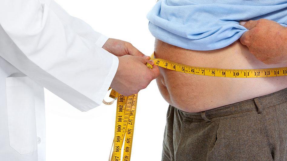 Stimolazioni cerebrali per combattere il desiderio del cibo in casi di obesità